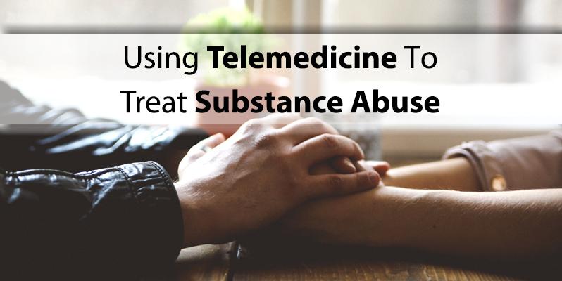 Using Telemedicine Tо Treat Subѕtаnсе Abuѕе